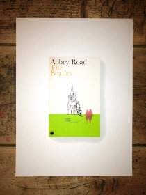 AbbeyRoadScreenprint
