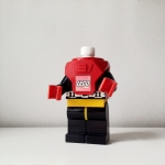 LegoDiver