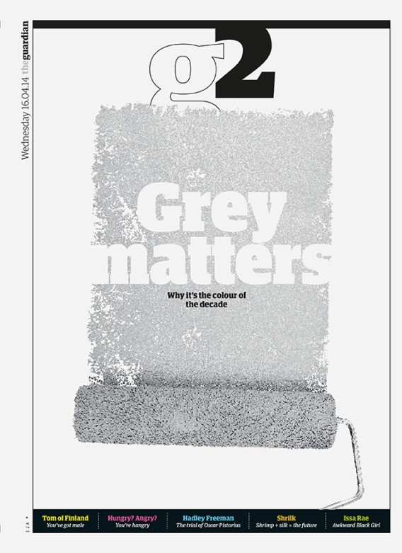 Grey G2 lite