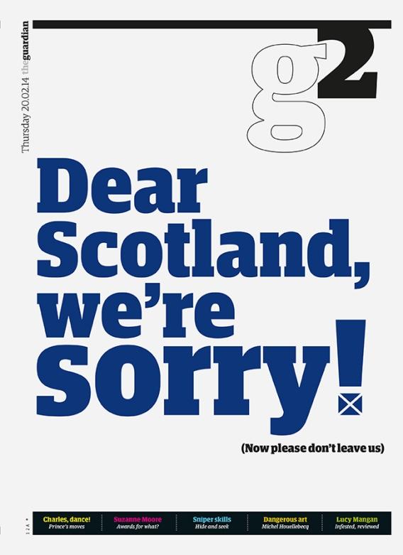 Scotland G2 lite