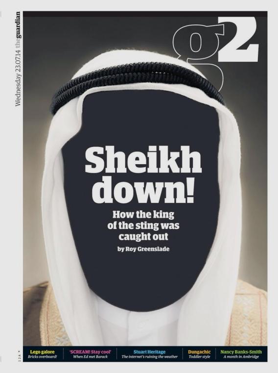 Sheikh G2