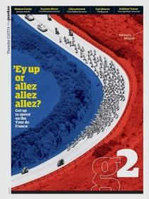 Tour De France G2