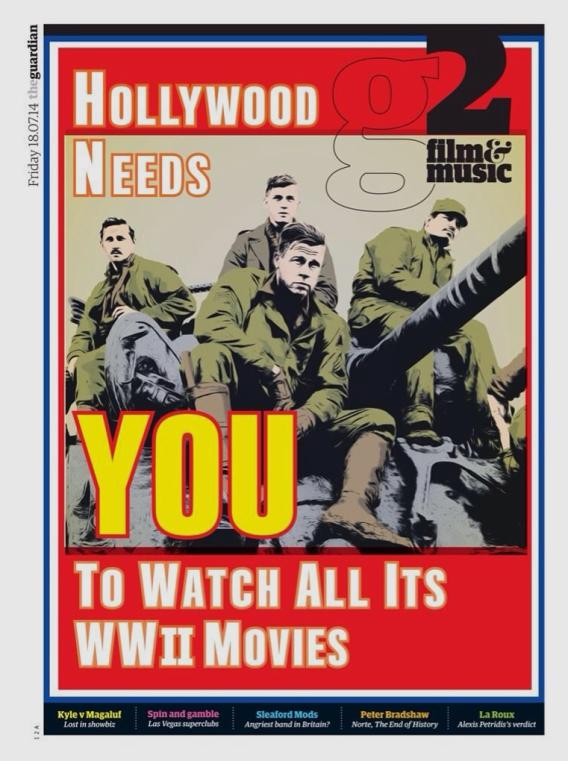 War Movie G2