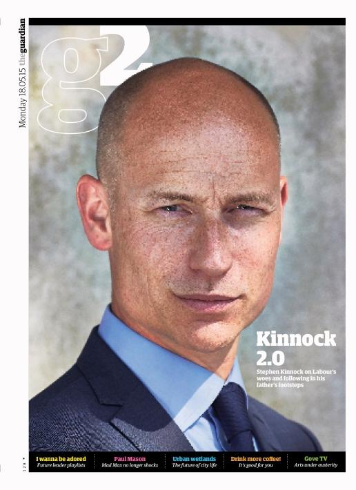 g2 Kinnock