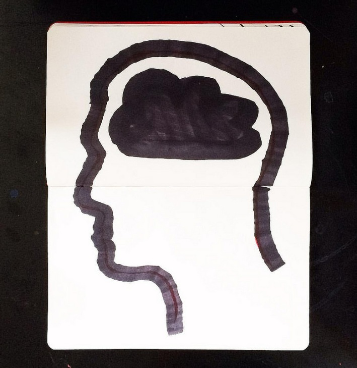 Brain inktober