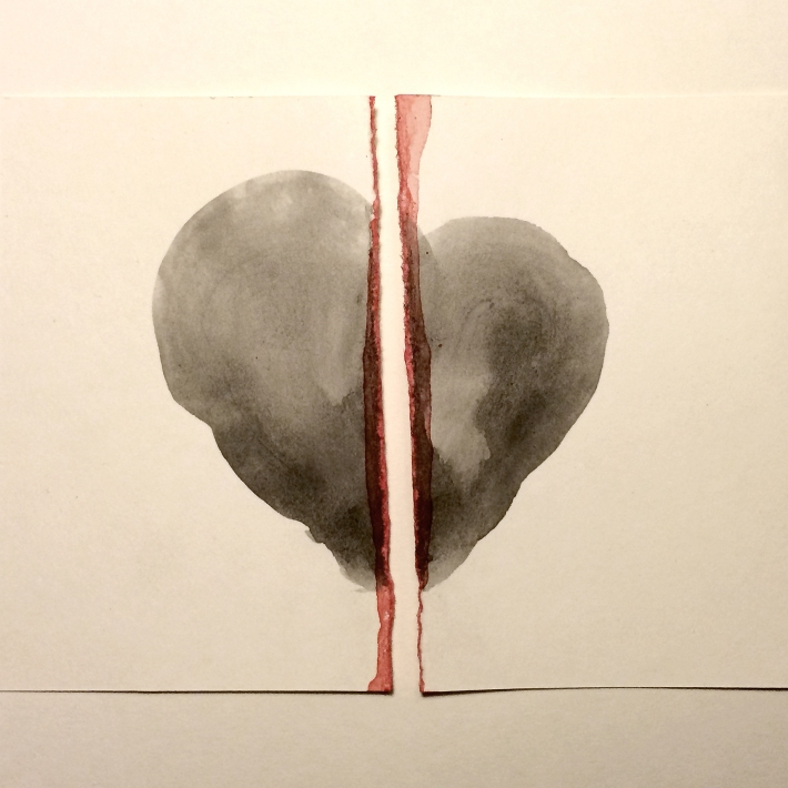 Heartsplit