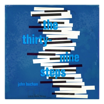Note Book Records - The Thirty-Nine Steps