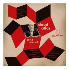 Note Book Records - Cloud Atlas
