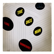 Note Book Records - The Dice Man