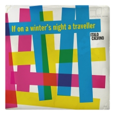 Note Book Records - If On A Winter's Night A Traveller