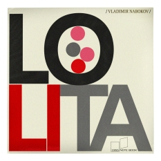 Note Book Records - Lolita