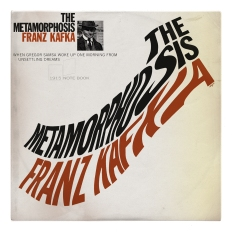 Note Book Records - The Metamorphosis